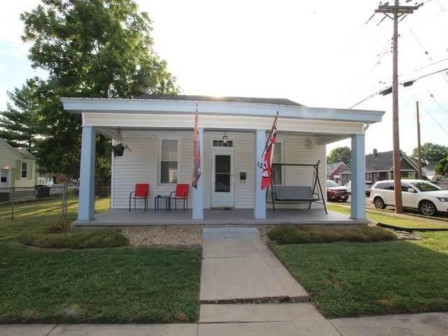 121 N Jefferson Street, Harrison, OH 45030 (#1713014) :: Century 21 Thacker & Associates, Inc.
