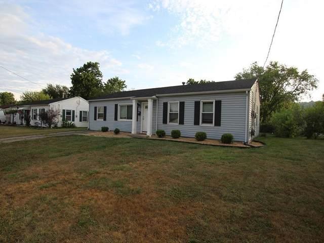 453 Featherwood Drive, Harrison, OH 45030 (#1713026) :: Century 21 Thacker & Associates, Inc.