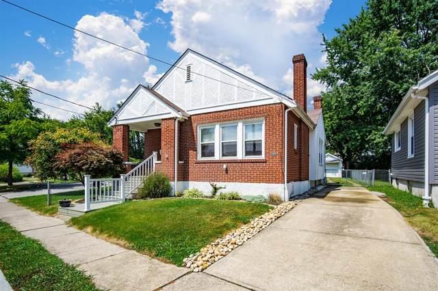 5808 Grace Avenue, Fairfax, OH 45227 (#1713052) :: Century 21 Thacker & Associates, Inc.