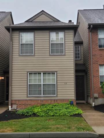 10555 Montgomery Road #68, Montgomery, OH 45242 (#1713093) :: The Susan Asch Group