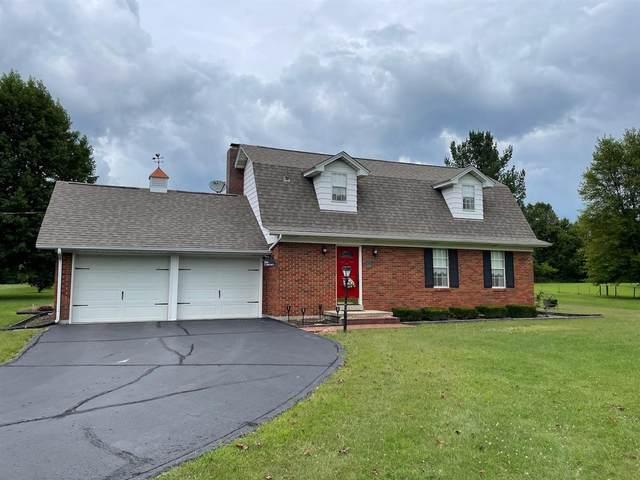 4188 St Rt 276, Williamsburg Twp, OH 45103 (#1713101) :: Century 21 Thacker & Associates, Inc.
