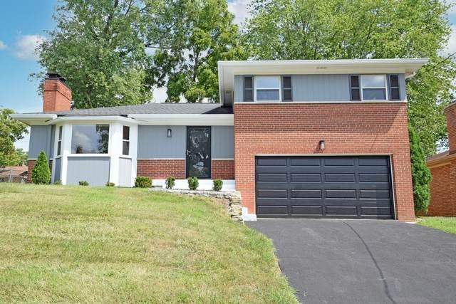 1728 Friartuck Lane, Anderson Twp, OH 45255 (#1713241) :: Century 21 Thacker & Associates, Inc.