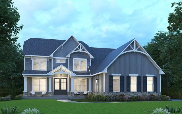 3430 Magnolia Grove Lane, Mason, OH 45040 (MLS #1713188) :: Apex Group