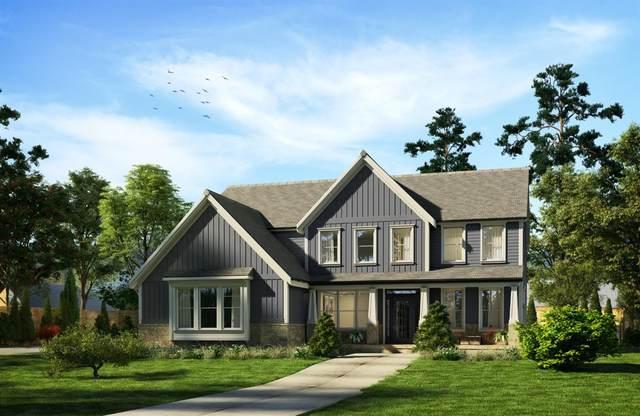 3420 Magnolia Grove Lane, Mason, OH 45040 (MLS #1713273) :: Apex Group