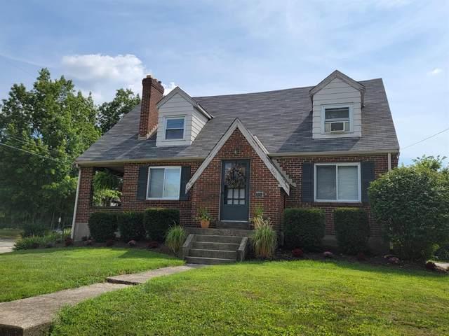 4401 Harrison Avenue, Green Twp, OH 45211 (#1713293) :: Century 21 Thacker & Associates, Inc.