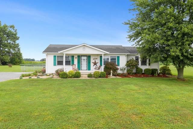 3755 Upper Five Mile Road, Green Twp, OH 45154 (#1713363) :: Century 21 Thacker & Associates, Inc.