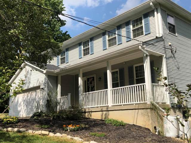 8087 School Road, Sycamore Twp, OH 45249 (#1713336) :: The Chabris Group