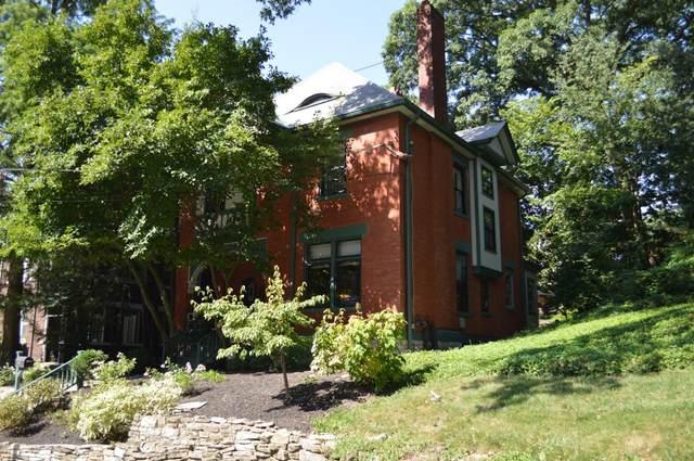 3449 Lyleburn Place, Cincinnati, OH 45220 (#1713458) :: The Susan Asch Group