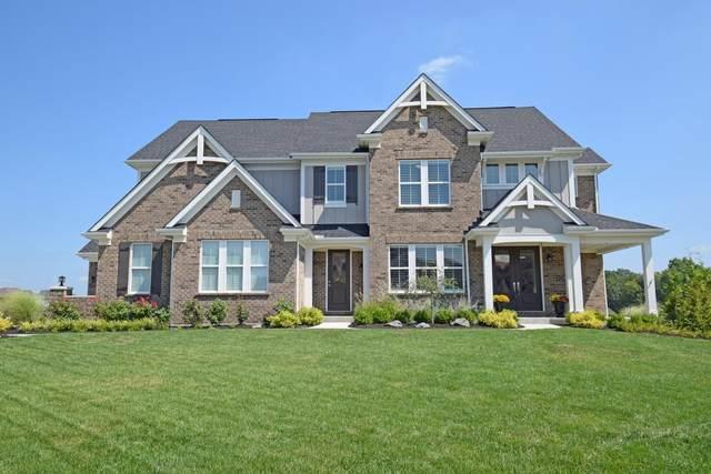 5452 Birch View Drive, Mason, OH 45040 (#1713480) :: Century 21 Thacker & Associates, Inc.