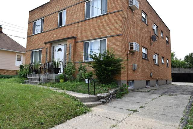 2733 N North Bend Road, Cincinnati, OH 45239 (MLS #1713491) :: Bella Realty Group
