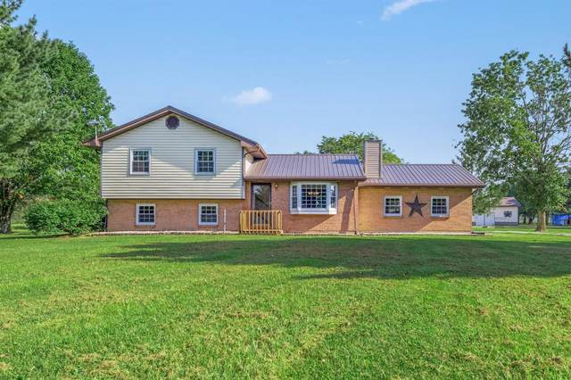 1371 Tri County Highway, Sterling Twp, OH 45176 (#1713295) :: Century 21 Thacker & Associates, Inc.