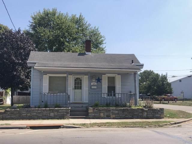 1524 Pleasant Avenue, Hamilton, OH 45015 (#1713545) :: Century 21 Thacker & Associates, Inc.