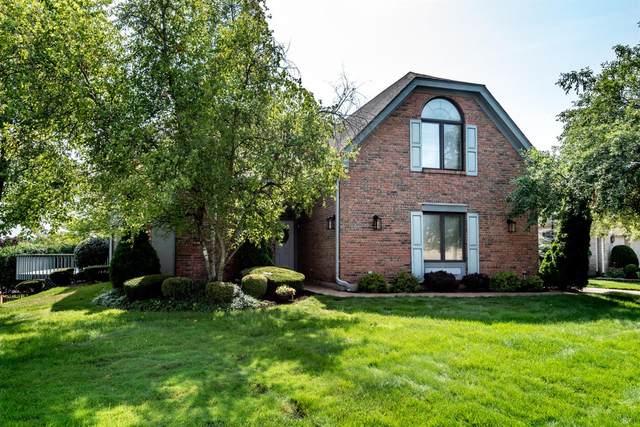 7330 Hartcrest Lane, Centerville, OH 45459 (#1713536) :: Century 21 Thacker & Associates, Inc.