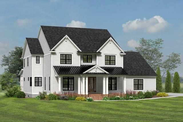 11 Chimneyridge Drive, Loveland, OH 45140 (MLS #1713541) :: Bella Realty Group