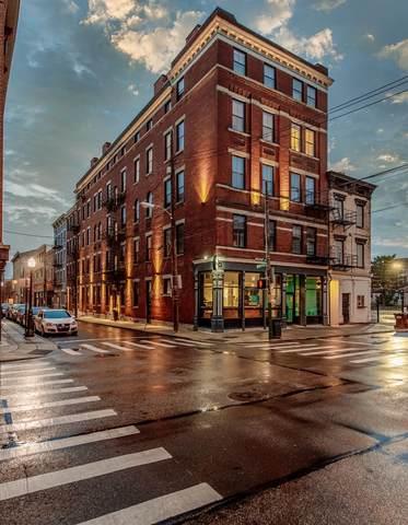 34 E Fourteenth Street #501, Cincinnati, OH 45202 (#1712329) :: The Chabris Group