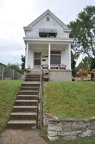 3940 Lovell Avenue, Cheviot, OH 45211 (MLS #1713624) :: Apex Group