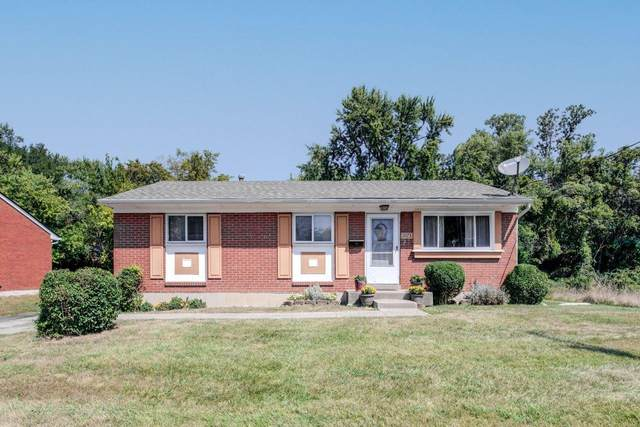 3572 Lucille Drive, Columbia Twp, OH 45213 (#1713642) :: Century 21 Thacker & Associates, Inc.