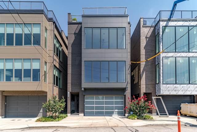 392 Baum Street, Cincinnati, OH 45202 (#1713469) :: Century 21 Thacker & Associates, Inc.