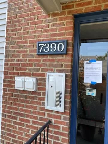 7390 Ridgepoint Drive #10, Anderson Twp, OH 45230 (#1713702) :: Century 21 Thacker & Associates, Inc.