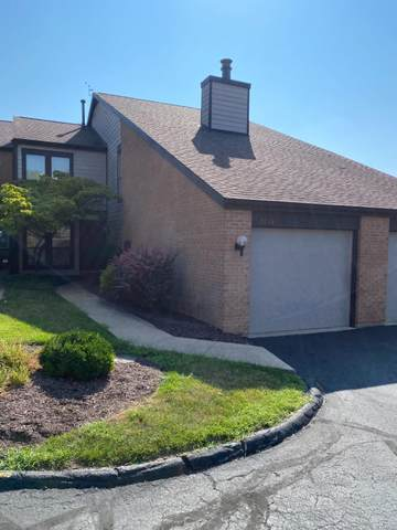 2218 Clough Ridge Drive, Anderson Twp, OH 45230 (#1713713) :: The Susan Asch Group