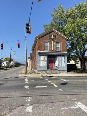 663 East Avenue, Hamilton, OH 45015 (#1713719) :: Century 21 Thacker & Associates, Inc.