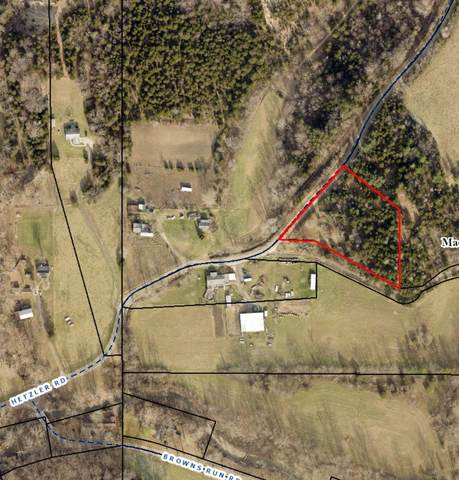 0 Hetzler Road, Madison Twp, OH 45042 (#1713799) :: The Chabris Group