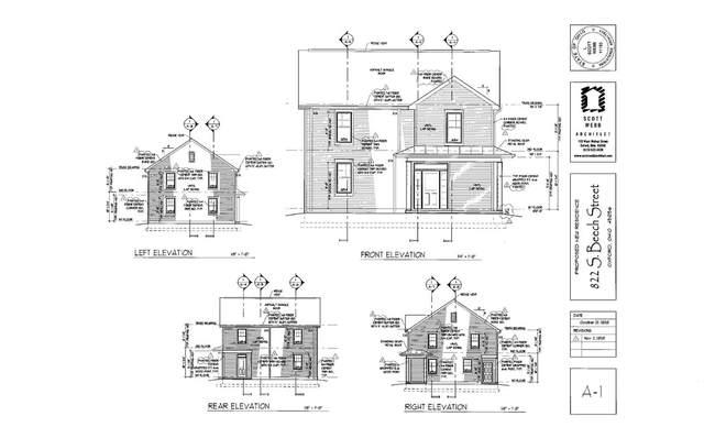 822 S Beech Street, Oxford, OH 45056 (#1713815) :: Century 21 Thacker & Associates, Inc.
