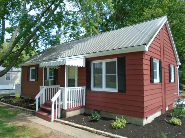 59 Lake Street, Pleasant Twp, OH 45121 (#1713978) :: Century 21 Thacker & Associates, Inc.