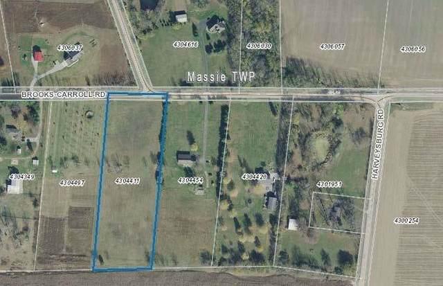 10531 Brooks Carroll Road, Massie Twp, OH 45068 (#1714052) :: Century 21 Thacker & Associates, Inc.