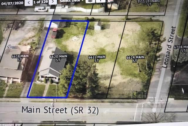 6620 Main Street, Newtown, OH 45244 (#1714089) :: Century 21 Thacker & Associates, Inc.