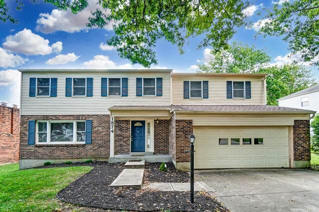1874 Muskegon Drive, Anderson Twp, OH 45255 (#1714190) :: The Chabris Group