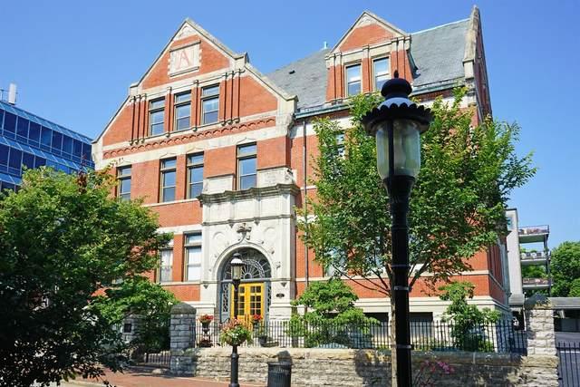 1125 St Gregory Street #403, Cincinnati, OH 45202 (#1714095) :: Century 21 Thacker & Associates, Inc.