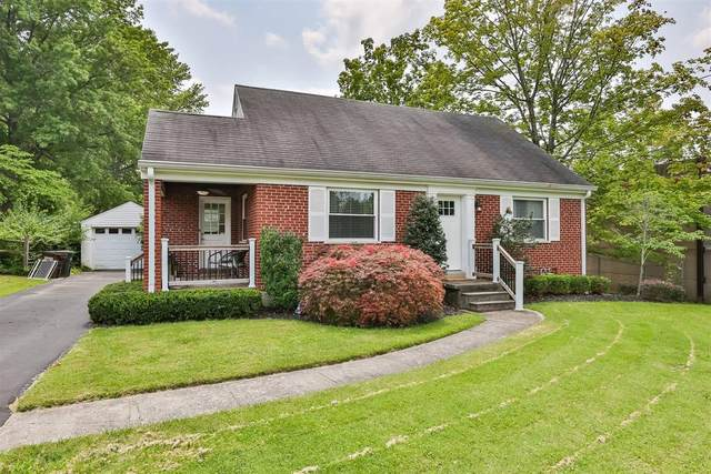10019 Zig Zag Road, Montgomery, OH 45242 (#1714300) :: The Chabris Group