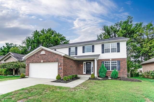 4027 Blue Springs Drive, Monroe, OH 45050 (#1714301) :: Century 21 Thacker & Associates, Inc.