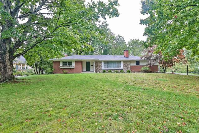 8570 Gwilada Drive, Sycamore Twp, OH 45236 (#1714245) :: The Chabris Group