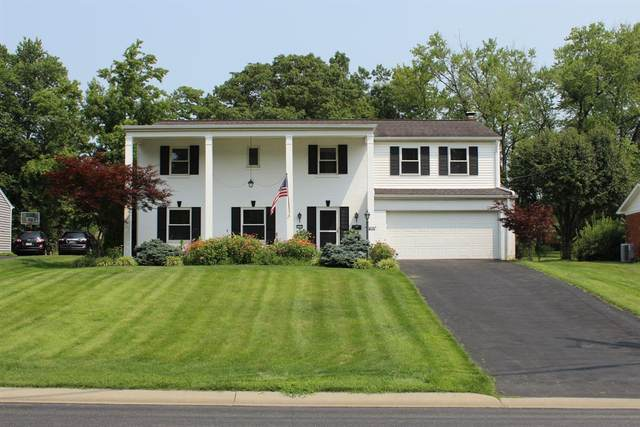 7960 Shelldale Way, Montgomery, OH 45242 (#1714392) :: The Susan Asch Group