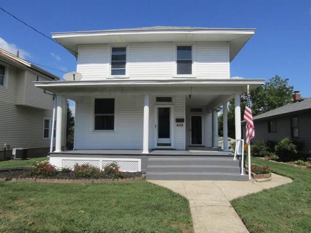 662 Franklin Street, Hamilton, OH 45013 (#1714423) :: Century 21 Thacker & Associates, Inc.