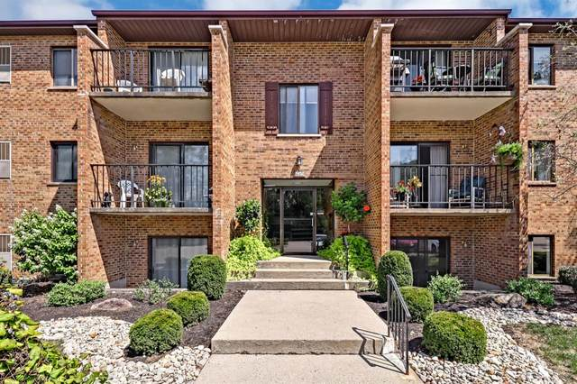 5452 Blue Sky Drive #4, Green Twp, OH 45247 (#1714361) :: The Huffaker Group