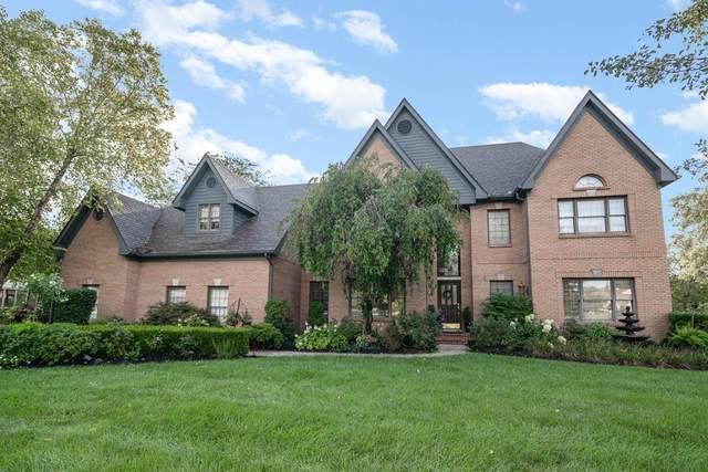 6530 Bridgeton Manor Court, Liberty Twp, OH 45011 (#1714416) :: Century 21 Thacker & Associates, Inc.