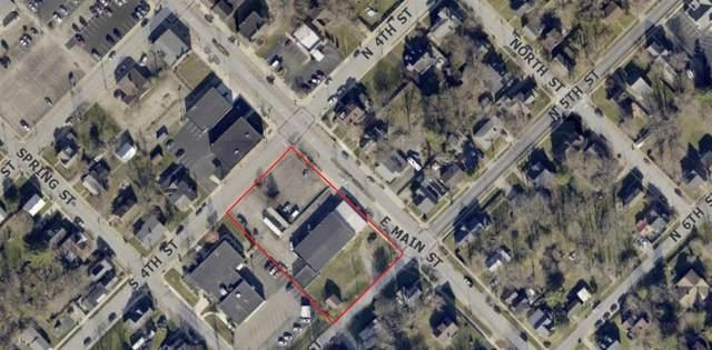 465 E Main Street, Batavia, OH 45103 (#1713785) :: The Susan Asch Group