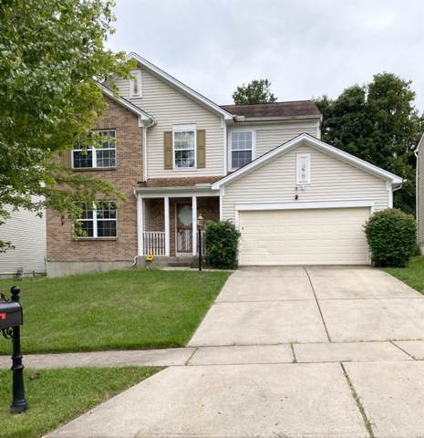 2225 Woodacre Drive, Springfield Twp., OH 45231 (#1714528) :: Century 21 Thacker & Associates, Inc.