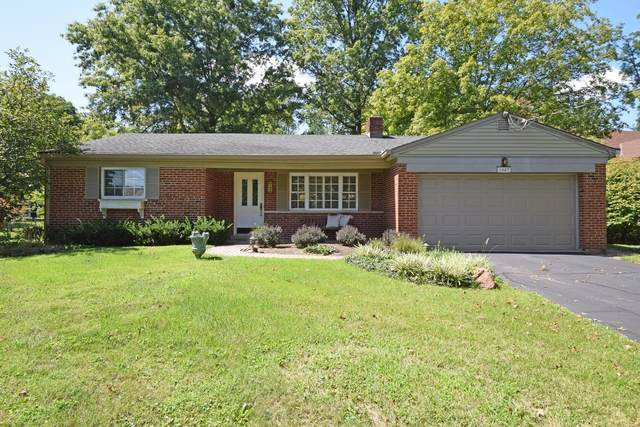 1047 Markley Road, Anderson Twp, OH 45230 (#1714532) :: The Chabris Group