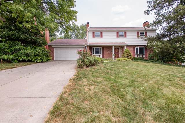 522 Blossomhill Lane, Springfield Twp., OH 45224 (MLS #1714553) :: Apex Group