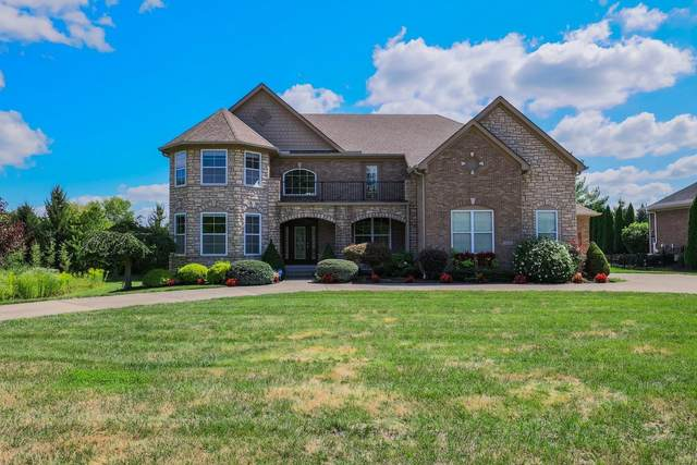 4088 Reserves Place, Mason, OH 45040 (#1714557) :: The Chabris Group