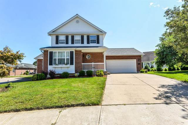 1039 Olde Station Court, Fairfield, OH 45014 (#1714625) :: The Huffaker Group