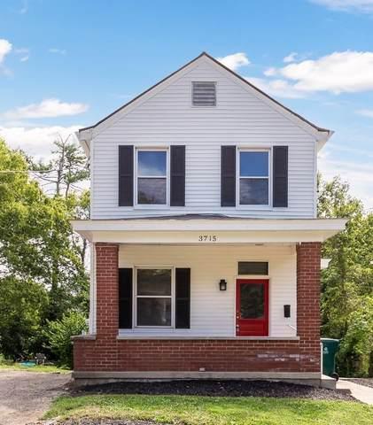 3715 Odin Avenue, Cincinnati, OH 45213 (#1714598) :: Century 21 Thacker & Associates, Inc.