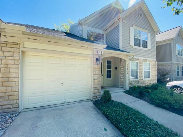 5305 Cooper Road F, Montgomery, OH 45242 (MLS #1714608) :: Apex Group