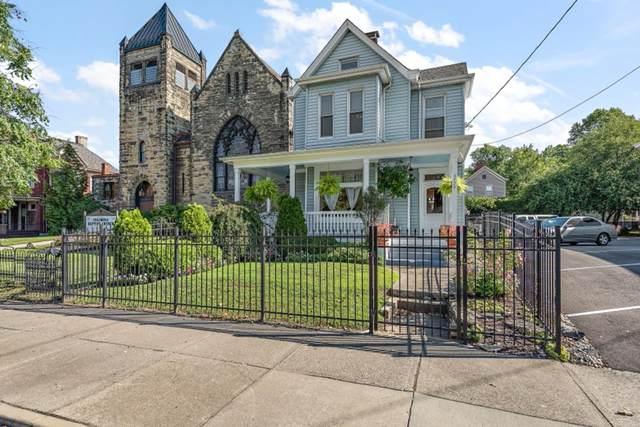 3724 Eastern Avenue, Cincinnati, OH 45226 (#1713941) :: Century 21 Thacker & Associates, Inc.