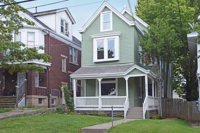870 Academy Avenue, Cincinnati, OH 45230 (#1713122) :: The Chabris Group