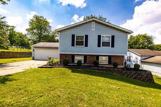 5 Fall River Court, Fairfield, OH 45014 (#1714783) :: The Huffaker Group